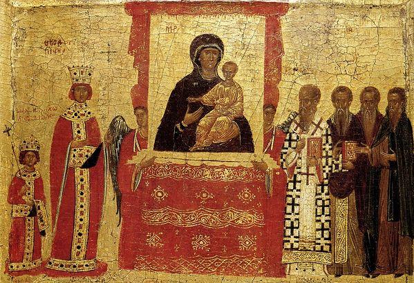 Недеља Православља