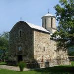 Манастир Светог архиђакона Стефана, Лепенац