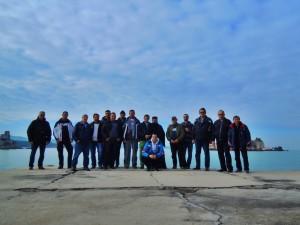Поклоничко путовање парохијана из Велике Дренове  у манастир Хиландар