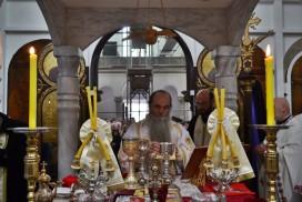 Недеља православља 2015