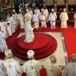 Свети Архијерејски Сабор отпочео с радом