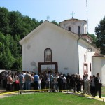 Манастир Грабово прославио славу Петровдан