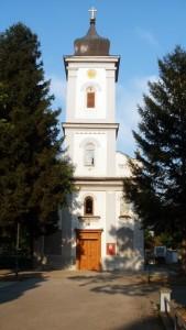 Црква Успења Пресвете Богородице у Варварину
