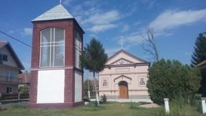 crkva drenovac