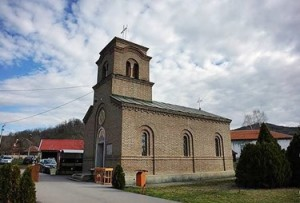kukljin crkva