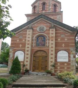 lucina crkva