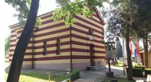 plana crkva