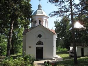 stalac crkva