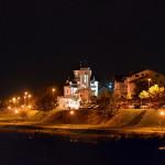 Прослављене свечаности Покровске цркве на Расини у Крушевцу