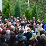 Светом Архијерејском Литургијом свечано прослављена слава манастира Мрзеница