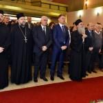 Епископ Давид посетио Ражањ поводом дана Општине