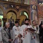 Света Архијерејска Литургија и додела Ордена Светог Саве г. Предрагу Вертовшеку