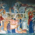 Ваведење Пресвете Богородице