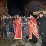 Рождество Христово свечано прослављено у Шанцу