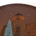 Света Архијерејска Литургија на Празник Светих Отаца у Крушевцу