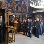 """Одржана пројекција филма """"Победилац смрти"""" у Покровској цркви на Расини"""