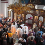 Духовно вече у Мудраковцу посвећено светом Нектарију Егинском Чудотворцу