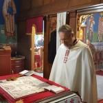Прослављена храмовна слава у Читлуку