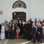 Света Архијерејска Литургија у Сталаћу