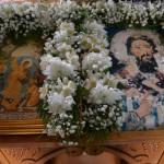 Литургијско славље у Дашници