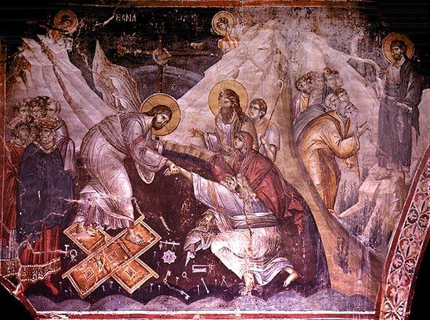 Vaskrsenje-Hristovo-Protat