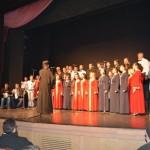 """Хор """"Свети Кнез Лазар"""" одржао концерт у Крушевцу"""