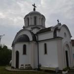 Епископ Давид служио Свету Литургију у Мијајловцу поводом храмовне славе