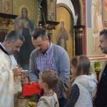 Крстовдан у Саборној цркви у Крушевцу