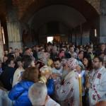 Прослављена слава манастира Светог Луке у Бошњану