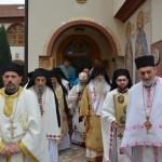 Свети Николај Мирликијски свечано прослављен у Крушевцу