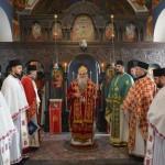 Света Архијерејска Литургија у Великој Дренови код Трстеника