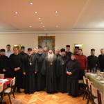 Одржане седнице Епархијског Управног Одобра и Епархијског Савета у Крушевцу