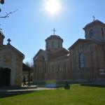 Светих 40 мученика Севастијских – Младенци, слава манастира Светог Луке у Бошњану
