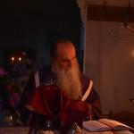 Литургија Пређеосвећених Дарова у Брусу