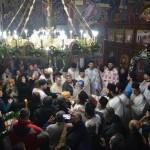 """Покровска црква на Расини прославила своју славу Пресвету Богородицу """"Живоносни Источник"""""""