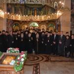 Патријарх Иринеј са Архијерејима Српске Православне Цркве посетио Крушевац и Епархију крушевачку