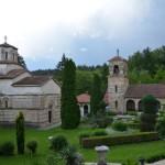 Бденије у манастиру Велуће код Трстеника