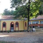 Манастир св. Јована Крститеља у Макрешану прославио храмовну славу