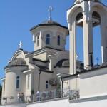 Света Литургија у Покровској цркви