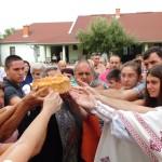 Прослављена храмовна слава у Мачковцу