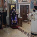 Посета Епископа британско-скандинавског Господина Доситеја
