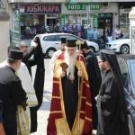 Епископ бачки Господин Иринеј посетио Епархију крушевачку