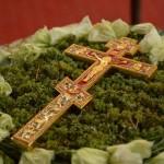 Света Литургија у Саборној цркви у Крушевцу