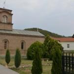 Света Архијерејска Литургија у Кукљину код Крушевца