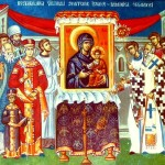 Недеља Светих Отаца седмог Васељенског Сабора