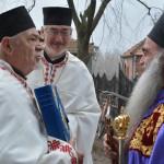 Епископ Давид богослужио у Варварину