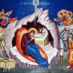 Св. Јован Златоусти: На дан рођења нашег Спаситеља Исуса Христа