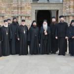 Прослављен свети провомученик и архиђакон Стефан – слава цркве Лазарице
