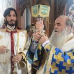 Света Архијерејска Литургија у Покровској цркви у Крушевцу