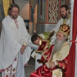 Архијерејска Литургија и рукоположење у Крушевцу